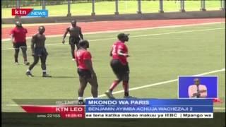 Mkufunzi Benjamin Ayimba Ataja Kikosi Kitakachwasilisha Kenya Katika Msururu Wa Raga