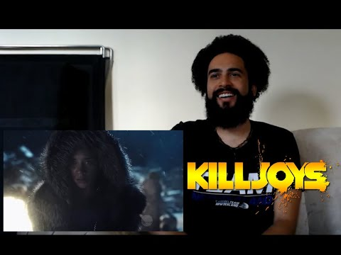 Killjoys | Season 2 Episode 1 | Dutch and the Real Girl | Reaction
