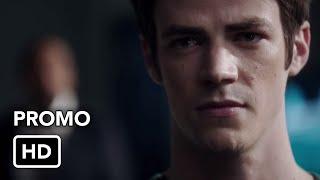 "The Flash""Villains"" Promo (HD)"