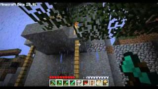 15 - Aventuras em Minecraft - Power Trilho!