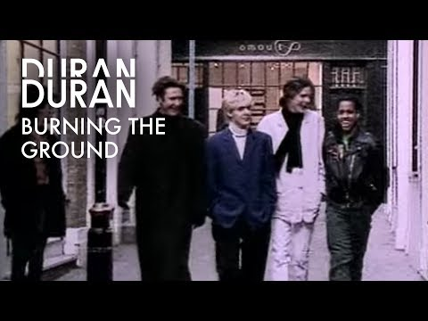 emimusic - Music video by Duran Duran performing Burning The Ground (2003 Digital Remaster).