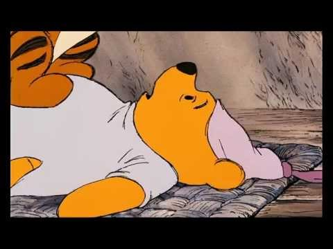The Many Adventures Of Winnie The Pooh (1977) - Trailer
