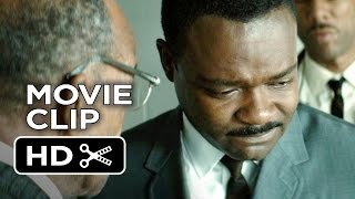 Nonton Selma Movie Clip   First To Cry  2015    David Oyelowo  Common Movie Hd Film Subtitle Indonesia Streaming Movie Download
