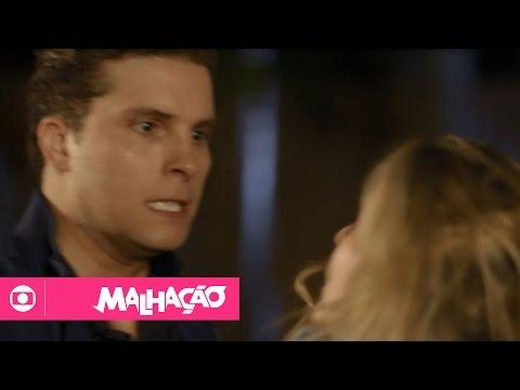 Malhação: Pro Dia Nascer Feliz I capítulo 193 da novela, segunda, 1º de maio, na Globo