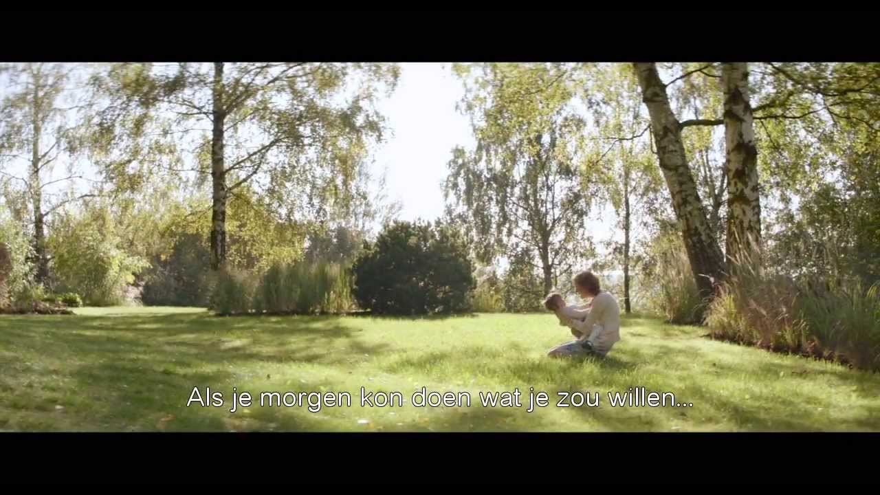 Festivalfilm op DVD: Avant L'Hiver