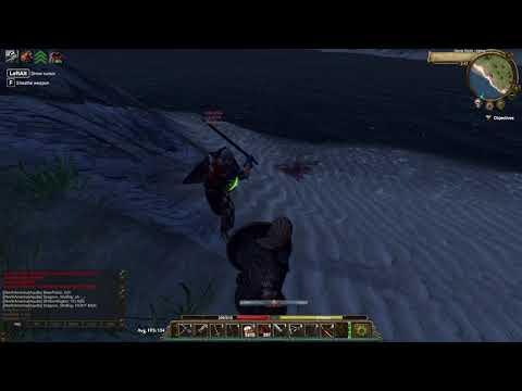 Gloria Victis part 1115-a duel
