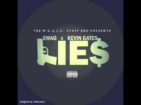 "Kevin Gates ""Lies"" Ft. Swag BBG NEW 2014 MUSIC"
