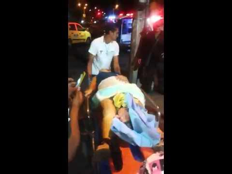 Una mujer dio a luz en un taxi en Ibagué