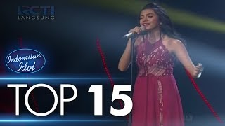 Video WITHNEY - JANGAN HILANGKAN DIA (Rossa) - TOP 15 - Indonesian Idol 2018 MP3, 3GP, MP4, WEBM, AVI, FLV Januari 2018
