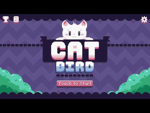 Cat Bird gameplay