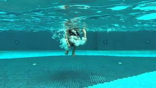 AQUA ZUMBA Splash! with Mari