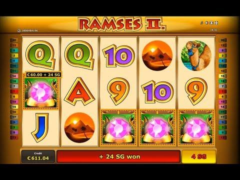Slot machine ramses 2