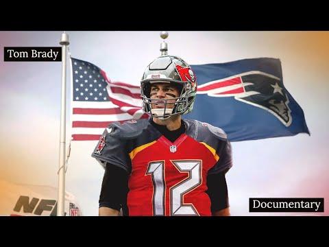 Tom Brady Documentary 'The Greatest Of All Time' 2021