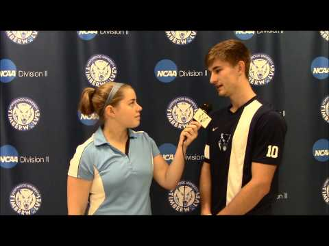 Student-Athlete Spotlight - Keaton Levock