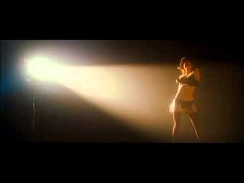 Sienna Guillory Striptease - The Big Bang