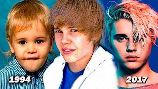 """The Evolution of JUSTIN BIEBER from 1994 to 2016Suscribe / Steve Rico ツ 🔹 Thanks so Much 🔥☺️☺️☺️🔸ღ ☻ ➬Suscribe 🔸 🔹 🔶 🔷 ➬🔳 Steve Rico 🔳®️ ツ 🔹Thank You Very Much for watching, Give Like and Share the video 🔥☺️☺️☺️🔸ღ ☻ 🔸Youtube➭https://www.youtube.com/channel/UCWnUSr2CzpWOQOd8HOgBkZw🔸ღ ☻🔸Facebook ➭https://www.facebook.com/SteveRicoVideos/🔸ღ ☻🔸Twitter➭https://twitter.com/steverico1983🔸ღ ☻Subscribe Here: https://goo.gl/6JMnZUMusic: Electro-Light - Symbolism [NCS Release] ========================================¬==============Justin Drew Bieber (born March 1, 1994 in Stratford, Ontario, Canada) is a Canadian pop singer and actor. He was discovered on YouTube in 2008. He grew up in Ontario. When he was 12, he went into a local singing contest. He came in third place.In 2009, Bieber toured with Iyaz and Taylor Swift, and traveled in the United States. His first album, My World, features four singles, """"One Time"""", """"One Less Lonely Girl"""", """"Favorite Girl"""", and """"Love Me"""". """"Baby"""" is his most popular song. He signed to a record deal with Usher. He released My World, Part 2 in March 2010 as his second album,[6] as well as going on a world tour. He has a younger brother and sister. His parents never married each other. They are both single.[source?]Bieber has released a book titled Justin Bieber: First Step 2 Forever: My Story.[7]On December 23, 2013, the album Journals was released. It has fifteen songs. Ten have been released as singles.The album Purpose came out in late 2015. It includes the singles """"Sorry"""", """"Love Yourself"""", and """"Company"""". Earlier in the year, he was arrested for being wreckless.justin bieber cold water,justin bieber love yourself,justin bieber sorry,justin bieber baby,justin bieber what do you mean,justin bieber hairstyle,justin bieber interview 2016,justin bieber i need you,justin bieber illuminati"""
