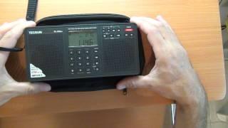 Download Lagu Consumer Radio - HAM / Amateur Radio  - Antennas: Tecsun PL-398MP FM / SW Radio Mp3