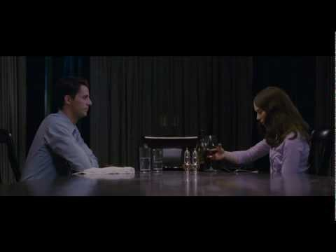Stoker - 'What Do You Want From Me?' Clip