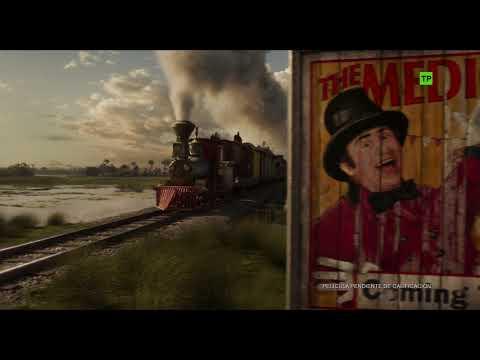 "Dumbo - Adelanto de ""Baby Mine"" por Arcade Fire l?>"