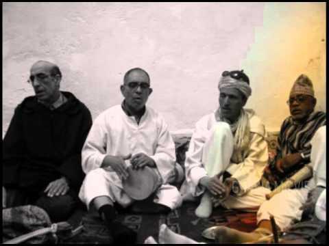 soufiane aghmame – الله ارحم كناوة اللولين