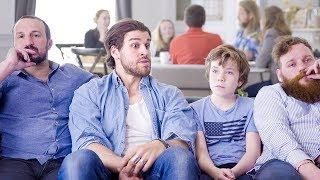 Download Video IVAN - QUAND T'ES EN FAMILLE ET QUE.. MP3 3GP MP4