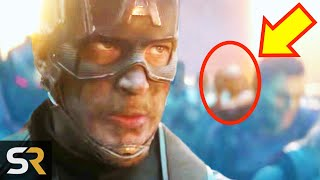 Video Avengers: Endgame Cameos Marvel Fans Missed MP3, 3GP, MP4, WEBM, AVI, FLV Mei 2019