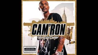 Cam'ron - 01 - Crime Pays Intro (produced by skitzo)