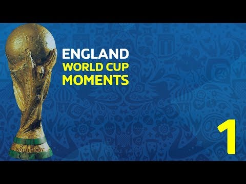#1 Winning the World Cup   England World Cup Moments   Leisure Leagues
