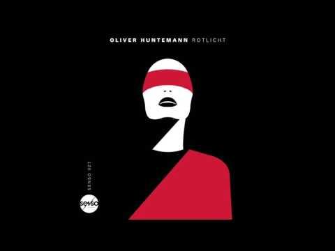 Oliver Huntemann - Rotlicht