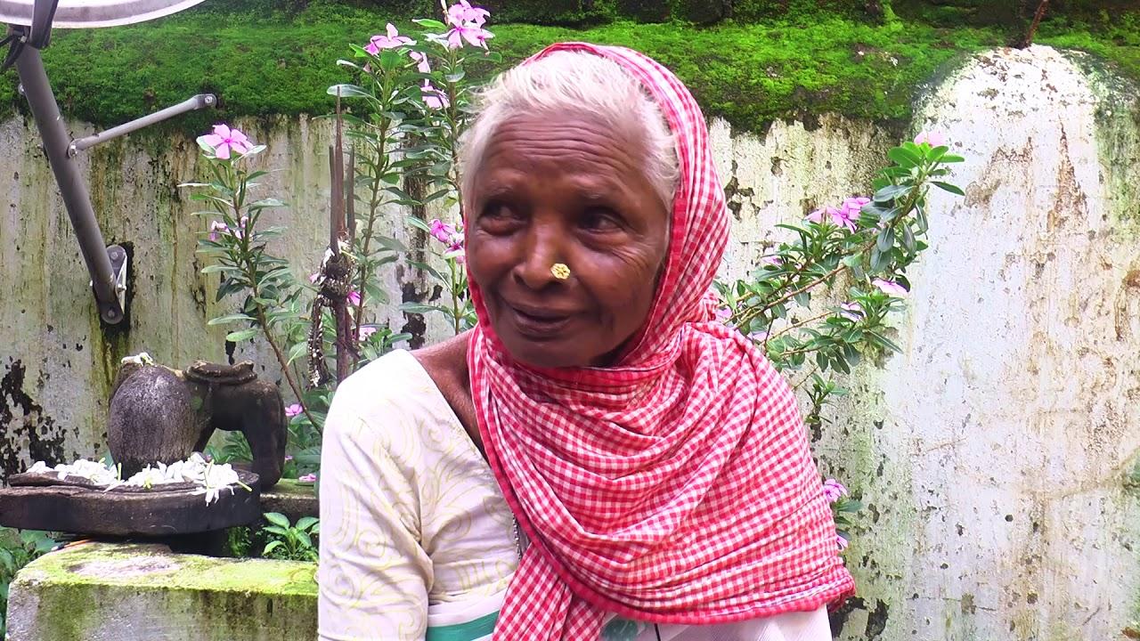 In conversation with woman priest: Sukdei Koram