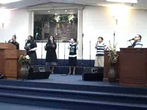 """Majesty""  Apostolic Tabernacle Praise Team"