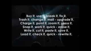 "Pentatonix - ""Daft Punk"" (Lyrics)"
