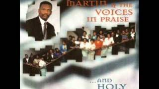 Kenneth Martin&The Voices In Praise - Mind Of Christ