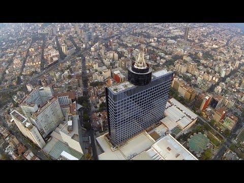 Wold Trade Center México City.