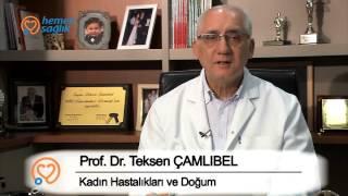 OTA&Jinemed Hastanesi - Prof. Dr.Teksen Çamlıbel -Tüp bebek tedavisinde kadının yaşının etkisi