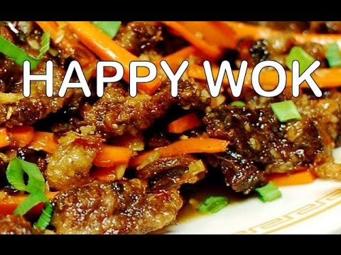 Crispy Ginger Beef : Authentic Chinese Cooking ( my Family Favorite )