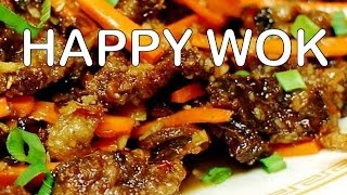 Crispy Ginger Beef : Authentic Chinese Cooking ( my Family Favorite ) - YouTube