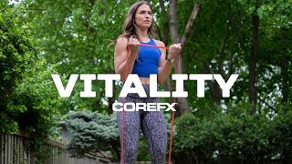 Vitality | A Motivational Fitness Video
