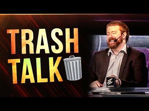 Reddit funny - CS:GO - FUNNY PRO TRASH TALK COMPILATION! ft. Thorin, JW & MORE!