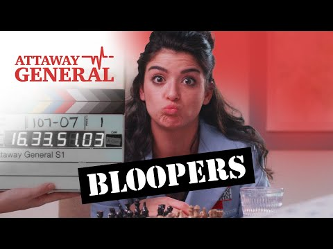 ATTAWAY GENERAL | Season 1 | Bloopers