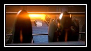 [♪] Portal - Turret Funeral