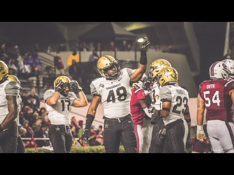 #FIRST48 Ep. 8 Vanderbilt vs South Carolina