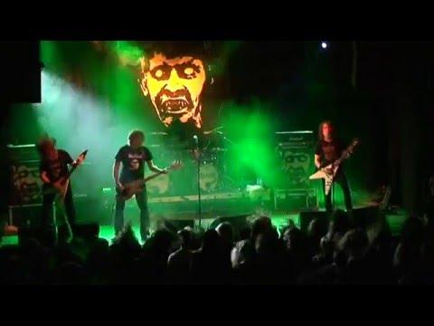 DEATH BREATH - Live in Helsinki, Finland [2007] [FULL SET]