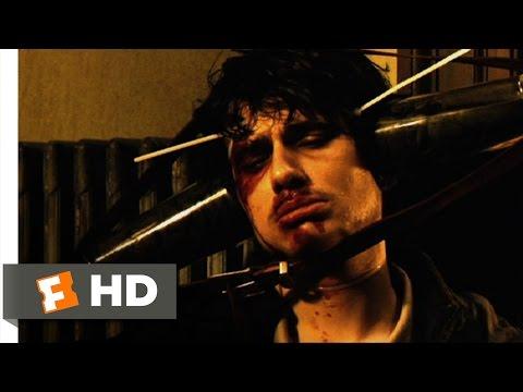 Dread (2009) - Fear of Deafness Scene (7/11) | Movieclips