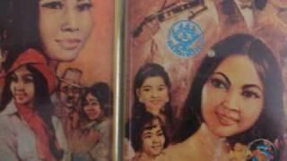 Khmer Classic -  VOYHO ALBUMS. Vol 1,2,3,4