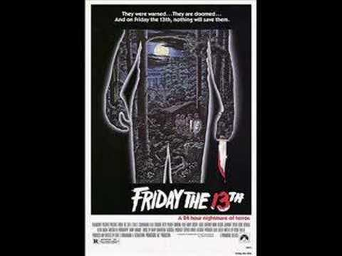 Friday the 13th Theme (Song) by Harry Manfredini