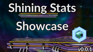 Shining Stats v0.0.1 Showcase – Real Time Match Statistics