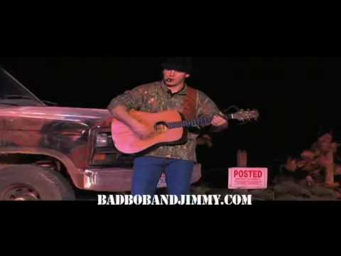 """Garth Brooks """"Friends In Low Places""""  (parody i hunt deer in Posted Places)   Kevin Blake Weldon"""