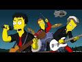 Green Day – The Simpsons Theme