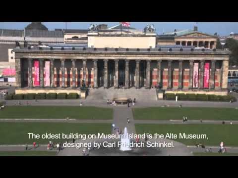 Staatliche Museen zu Berlin - Universalmuseum für Kunst- und Kulturschätze (Imagefilm)